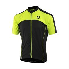 Rogelli Mantua 3.0 +Antra heren wielershirt geel