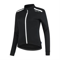 Rogelli Pesara winter Jacket dames fiets jack zwart