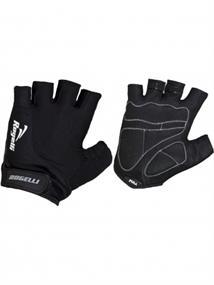 Rogelli Presa Summer Glove fietshandschoenen zwart