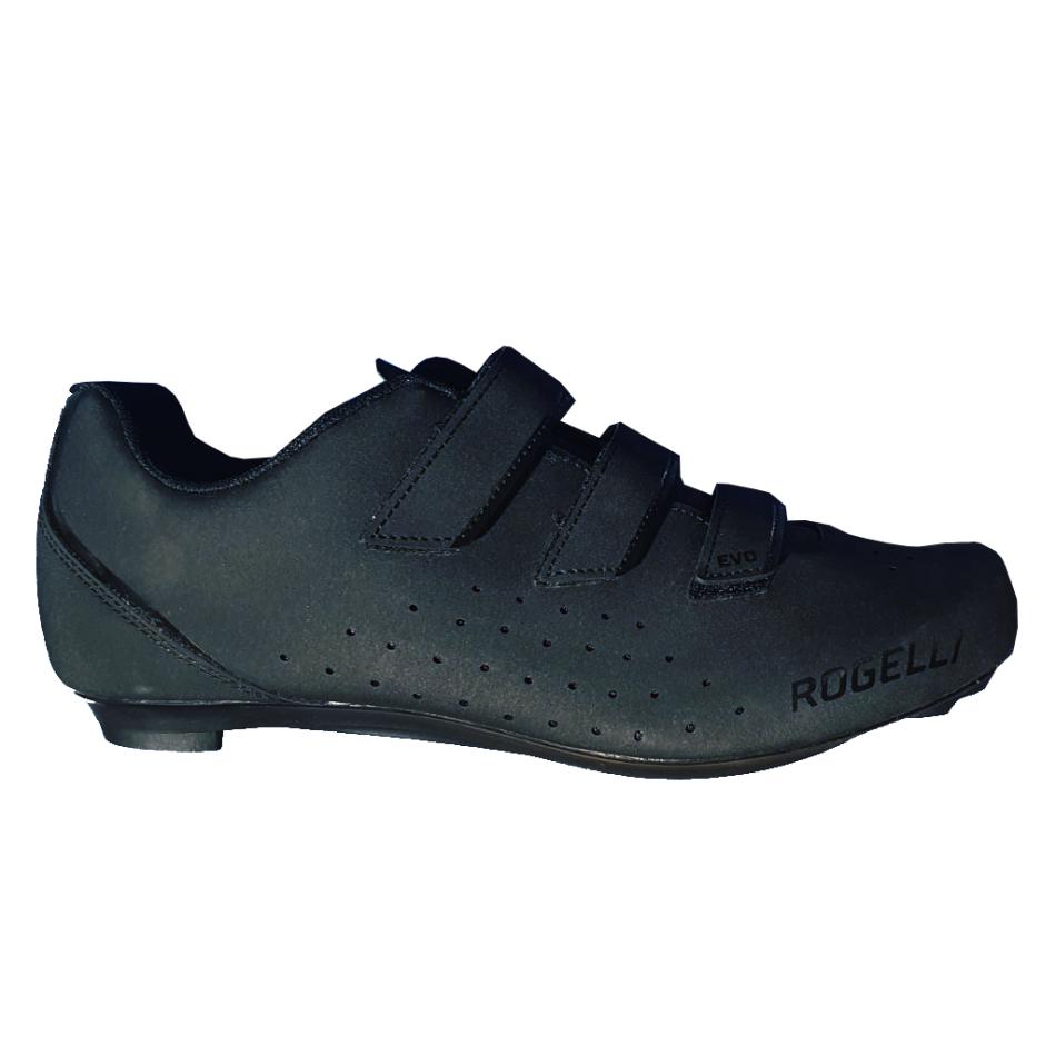 Rogelli Race Voor SPD-SL Pedaal wielren schoenen