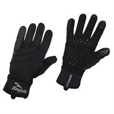 Rogelli Storm Winter Glove fietshandschoenen zwart