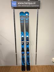 Rossignol 144-2951 Pursuit 400 heren ski gebruikt blauw