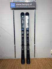 Rossignol 58-2918 Nova 6 dames ski gebruikt zwart