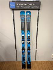 Rossignol 63-2826 Pursuit 400 heren ski gebruikt blauw