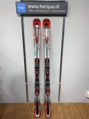Rossignol 64-2419 Zenith heren ski gebruikt zwart