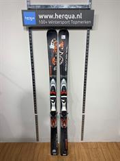 Rossignol 90-2224 Attraction III dames ski gebruikt midden grijs