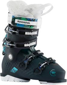 Rossignol Alltrack 70 dames skischoenen marine
