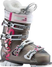 Rossignol Alltrack 70W r3350 dames skischoenen antraciet