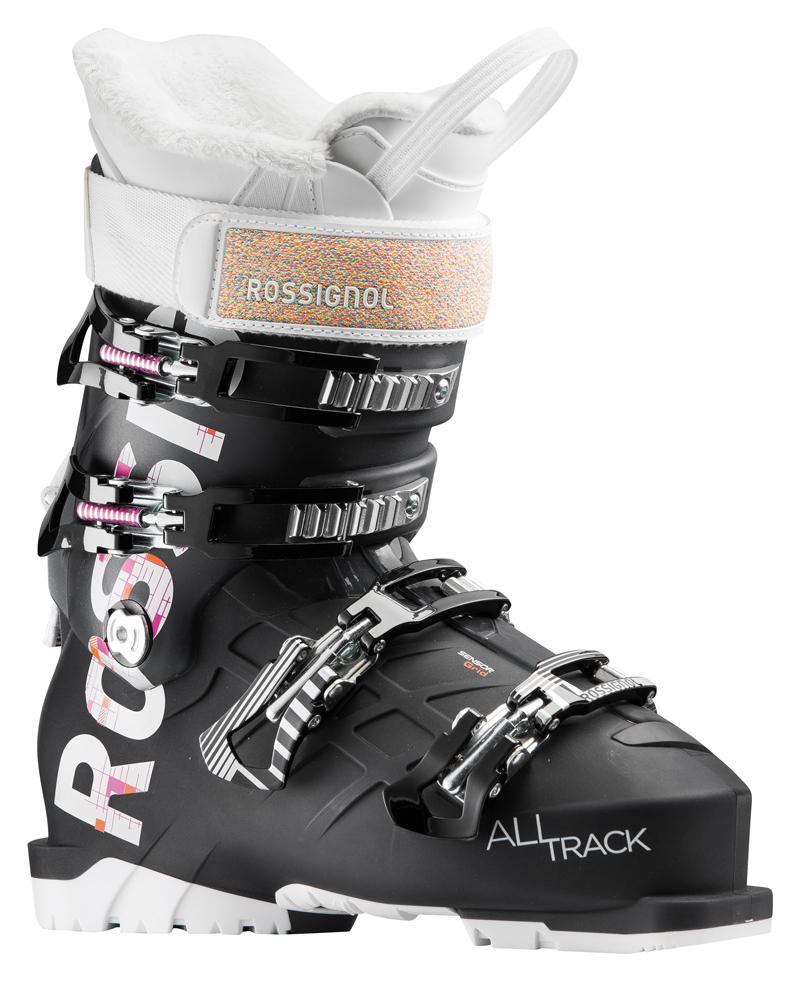 Alltrack Rossignol Chaussures Noir jinXpgb