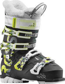 Rossignol Alltrack 80 RBF3330 dames skischoenen zwart