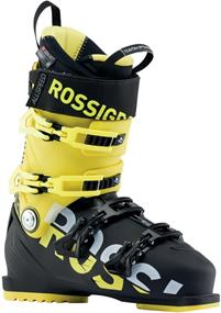 Rossignol Alltrack Pro 120 heren skischoenen geel