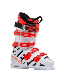 Rossignol Hero World Cup 130 heren skischoenen wit
