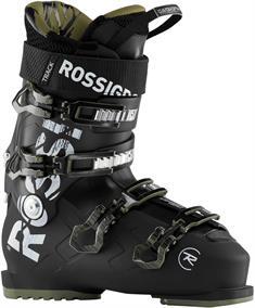 Rossignol Track 110 RBi 4030 / RBK 4030 heren skischoenen zwart