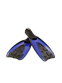 Rucanor 30-33/34-35/36-37/38-39/40-42/43-44/45-46 zwemvliezen blauw