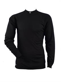Rucanor Aspen Thermo Shirt junior thermoshirt zwart