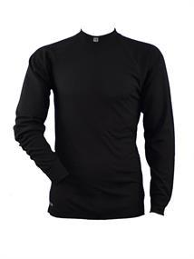 Rucanor Aspen Thermo Shirt junior thermoshirt zwart