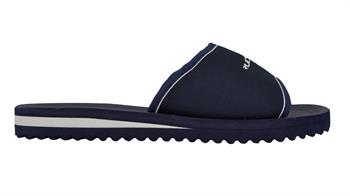 Rucanor Bad Slipper Badslippers ZWART