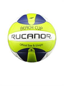 Rucanor beachvolleybal beachvolleybal lemon