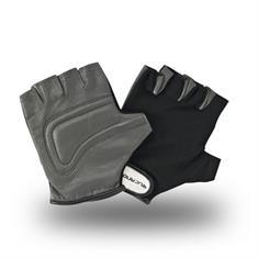 Rucanor Fitness Handschoenen fitness handschoenen zwart