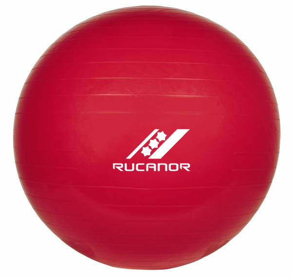 Rucanor Gym ball 75 cm. Gymbal