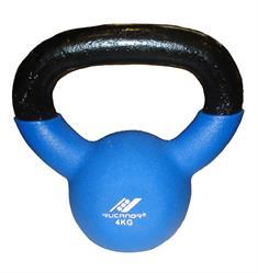 Rucanor Kettlebel gewichten blauw