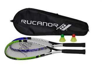 Rucanor Speed Set Speedset BLAUW