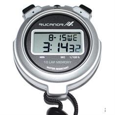 Rucanor Stopwatch stopwatch antraciet