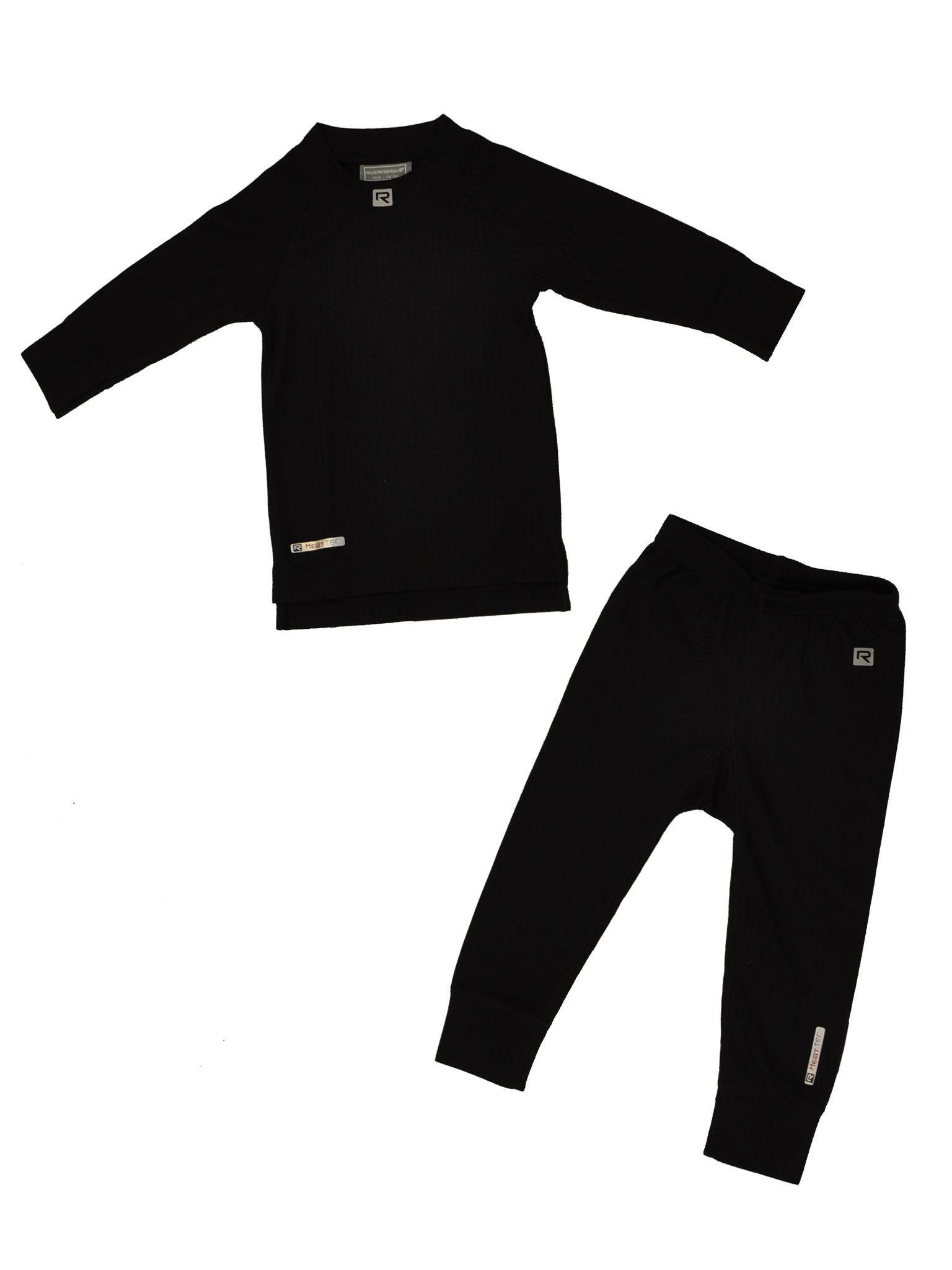 Rucanor Villers Shirt+Broek Junior thermokleding set