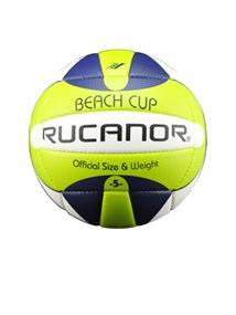 Rucanor Volley Bal Beach beachvolleybal lemon