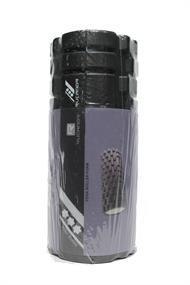 Rucanor Yoga // Foam Roller yoga roller zwart