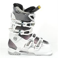 Salomon devine RS dames skischoenen wit