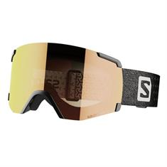 Salomon Goggle S/View Photo 411 534 skibril zwart