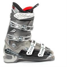 Salomon Instinct CS dames skischoenen antraciet