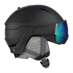 Salomon Mirage S dames helm zwart