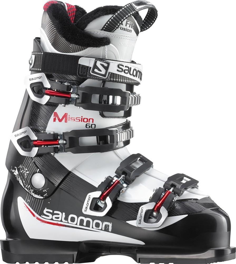 Salomon Mission 60 Heren skischoenen