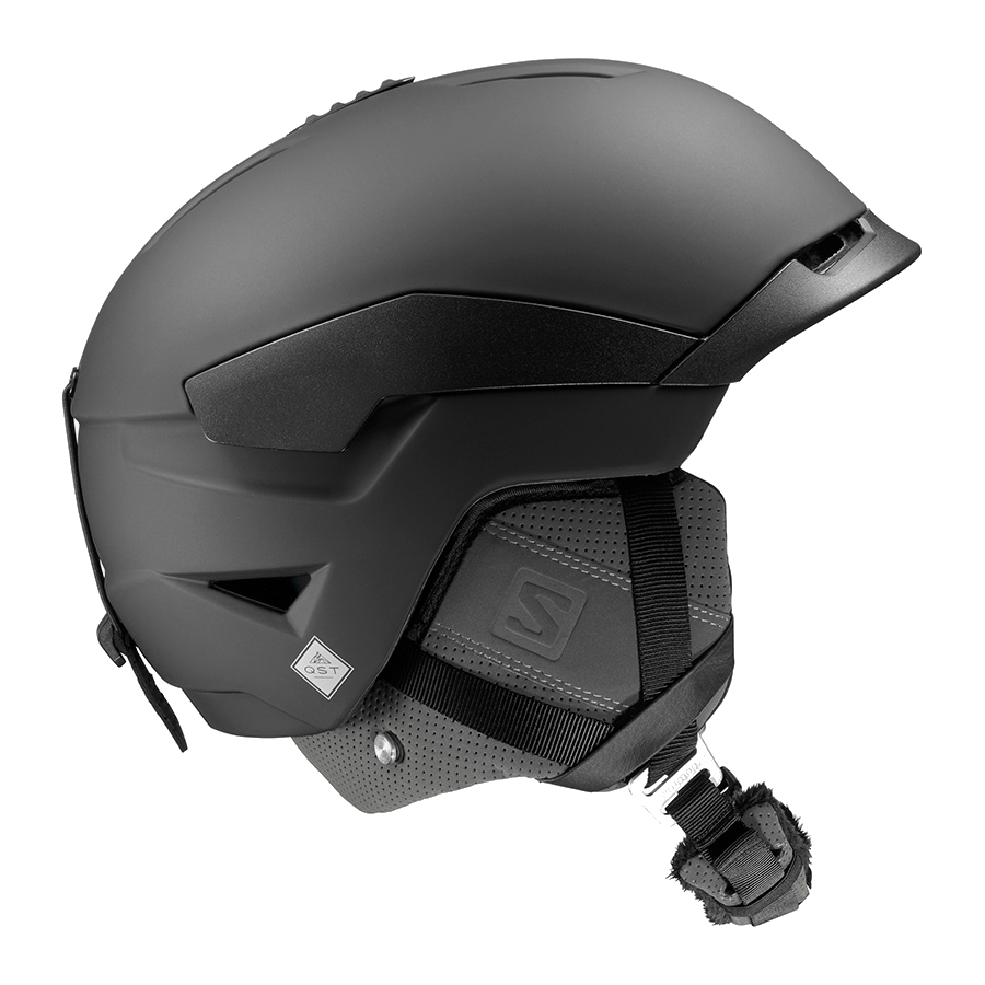 Salomon Quest skihelm sr