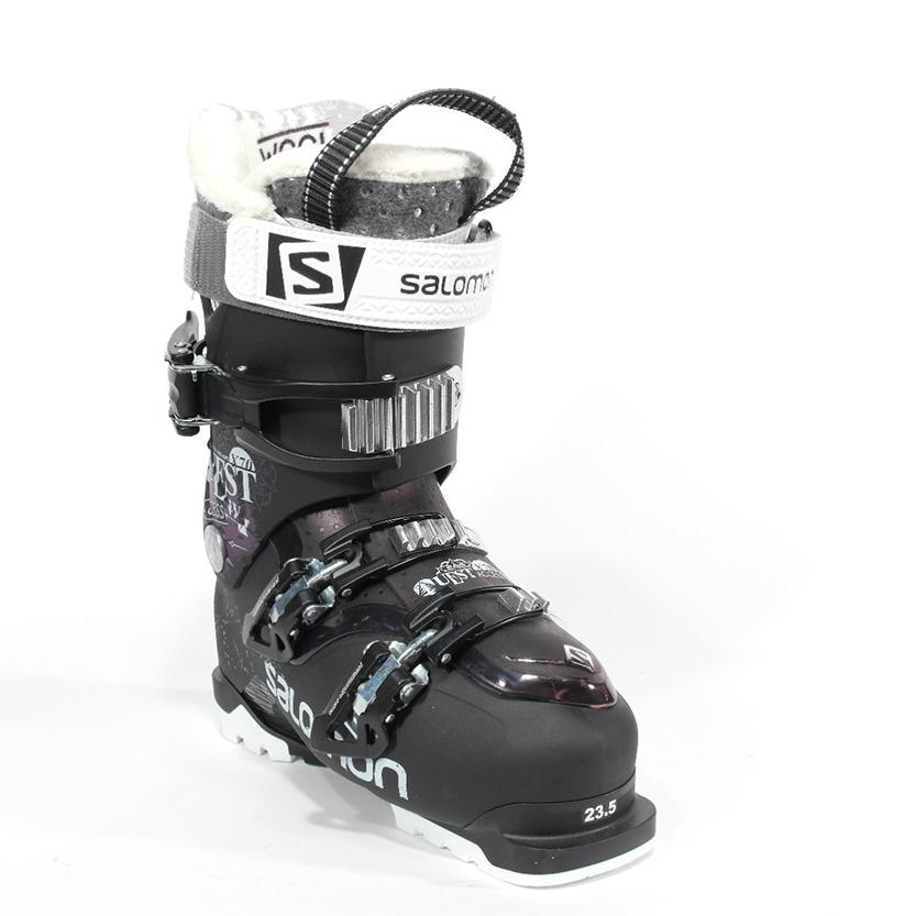 b35158781ba Salomon Quest X 70 woman dames skischoenen wit van skischoenen salomon  dames skischoen