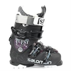 Salomon Quest X 70 woman dames skischoenen wit