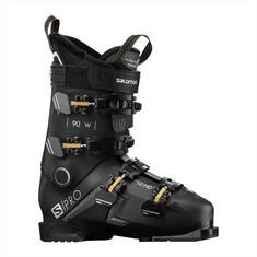Salomon S Max 90 dames skischoenen zwart