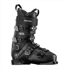 Salomon S/Pro 120 408 734 heren skischoenen zwart