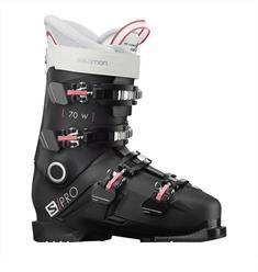 Salomon S Pro 70 Woman 408 760 dames skischoenen zwart
