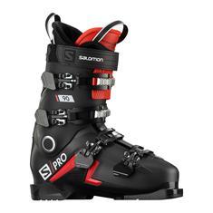 Salomon S Pro 90 heren skischoenen zwart