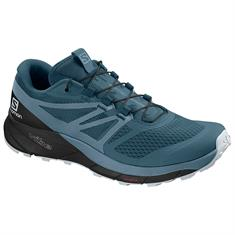 Salomon Sense Ride 2 Low W. dames wandelsneaker blauw