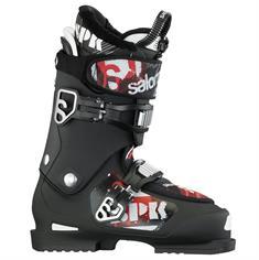 Salomon SPK 100 HE heren skischoenen zwart