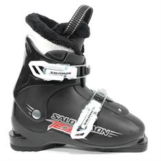 Salomon Team 2 jr skischoen zwart