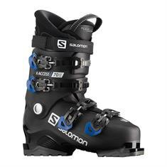 Salomon X Access 70 Wide 408 509 heren skischoenen zwart