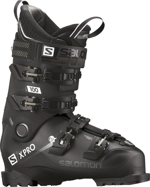 Salomon X Pro 100 Heren skischoenen