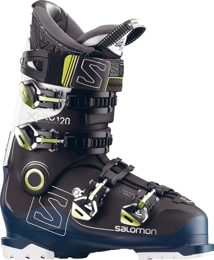 Salomon X Pro 120 Heren skischoenen