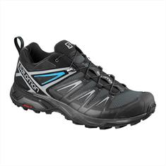 Salomon X Ultra 3 heren wandelsneaker antraciet
