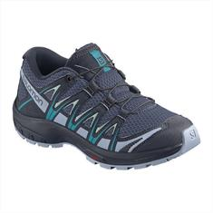 Salomon XA Pro 3D Junior jr. wandelsneaker marine